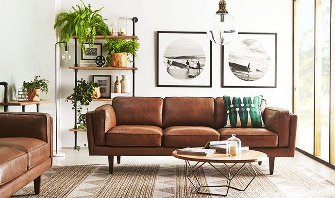Clic Comfort And A Taste For Nostalgia Are The Drivers Behind This Season S Sofa Trends Read More About Your Home