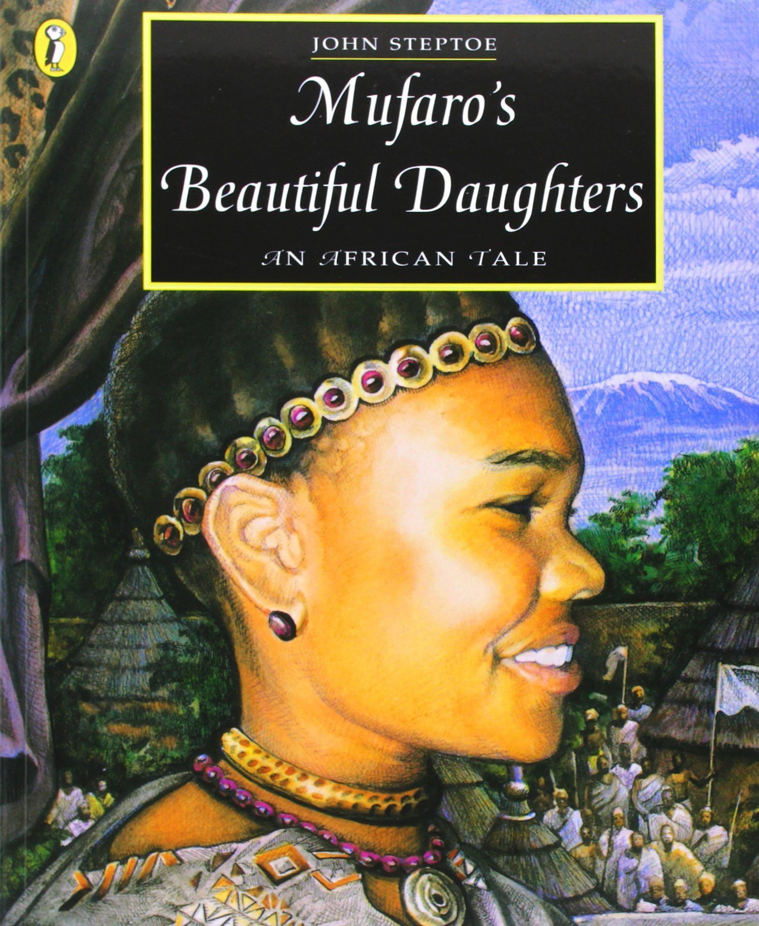 Mufaro S Beautiful Daughters An African Tale Paperback