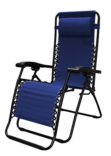 Patio Seating Caravan Sports Infinity Zero Gravity Chair Blue Be Sure To Check Out This Awesome P Zero Gravity Chair Lounge Chair Outdoor Camping Pillows