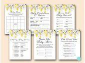Yellow Mason Jars Baby Shower Games Yellow Mason Jars Baby Shower Games  Printabell  Expr Yellow Mason Jars Baby Shower Games Yellow Mason Jars Baby Shower Games  Printab...