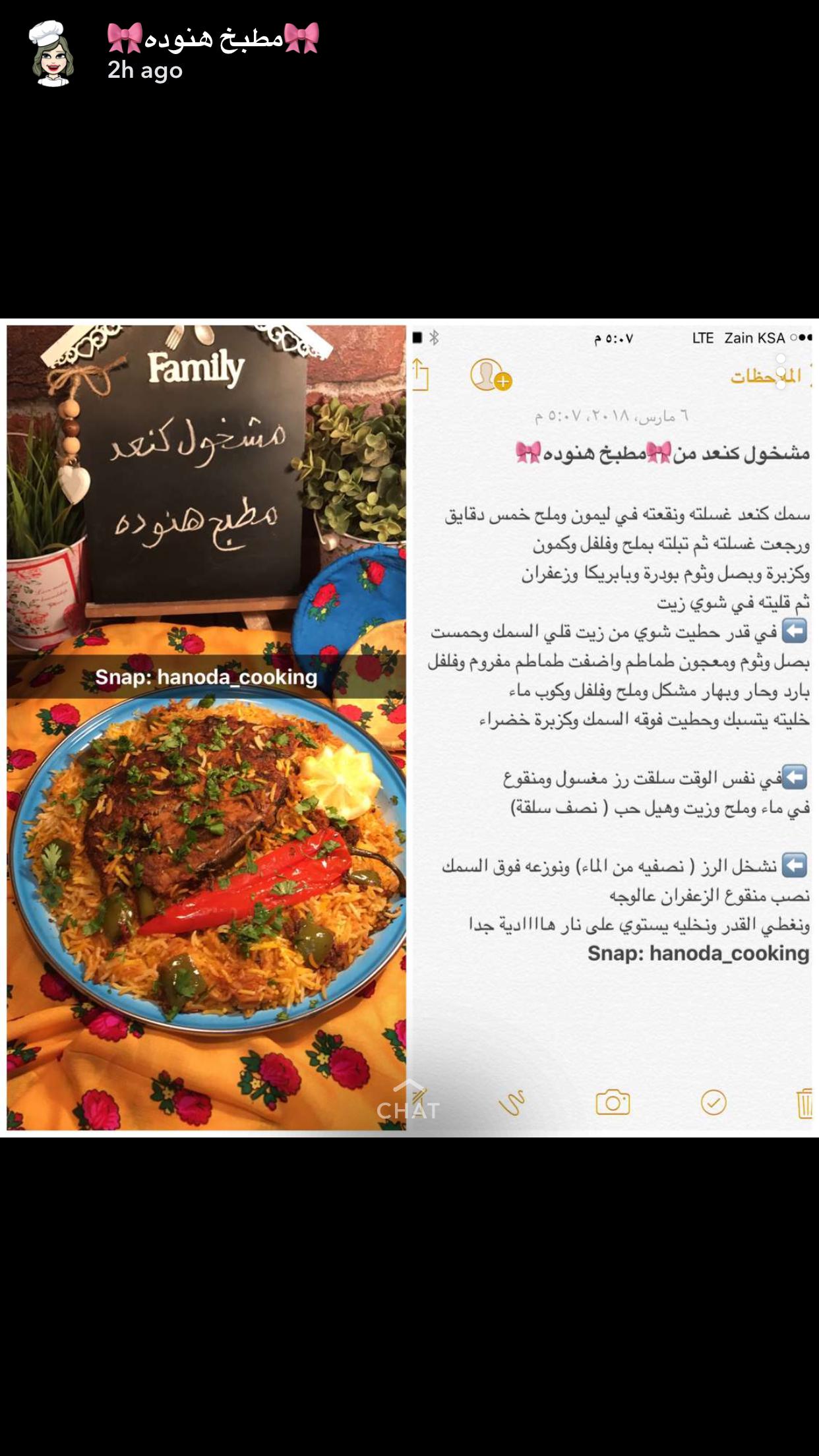 Pin By Weaam وئام On الرز Food Receipes Arabic Food Food