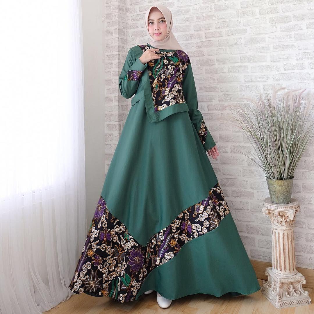 Pin By Nuna Jafrie On Abayas Pinterest Muslim Dress Dresses And Lakesha Tunik Dusty Outfits