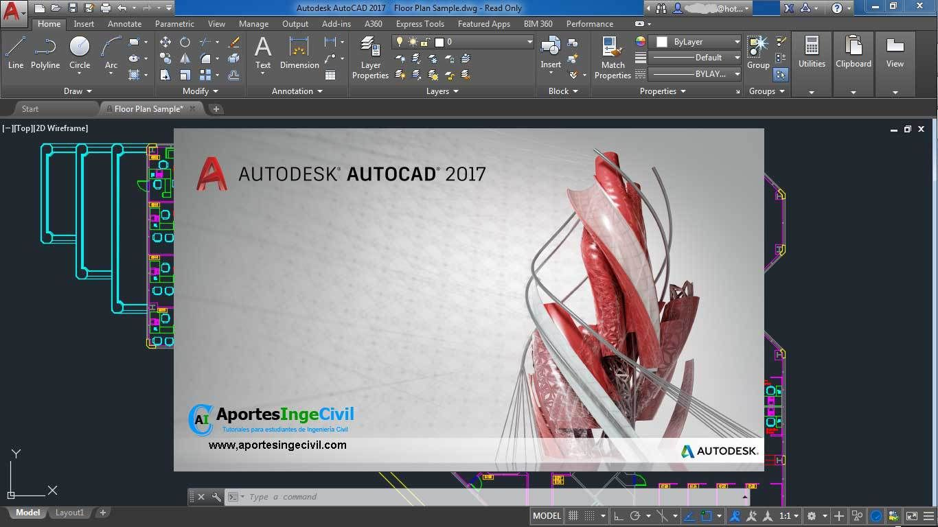 Autodesk autocad 2017 full version with crack