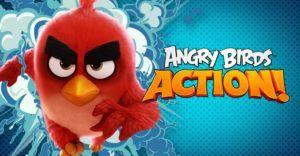 Angry Birds Action! на ПК   Компьютерные ЛЮДИ   Андроид ...