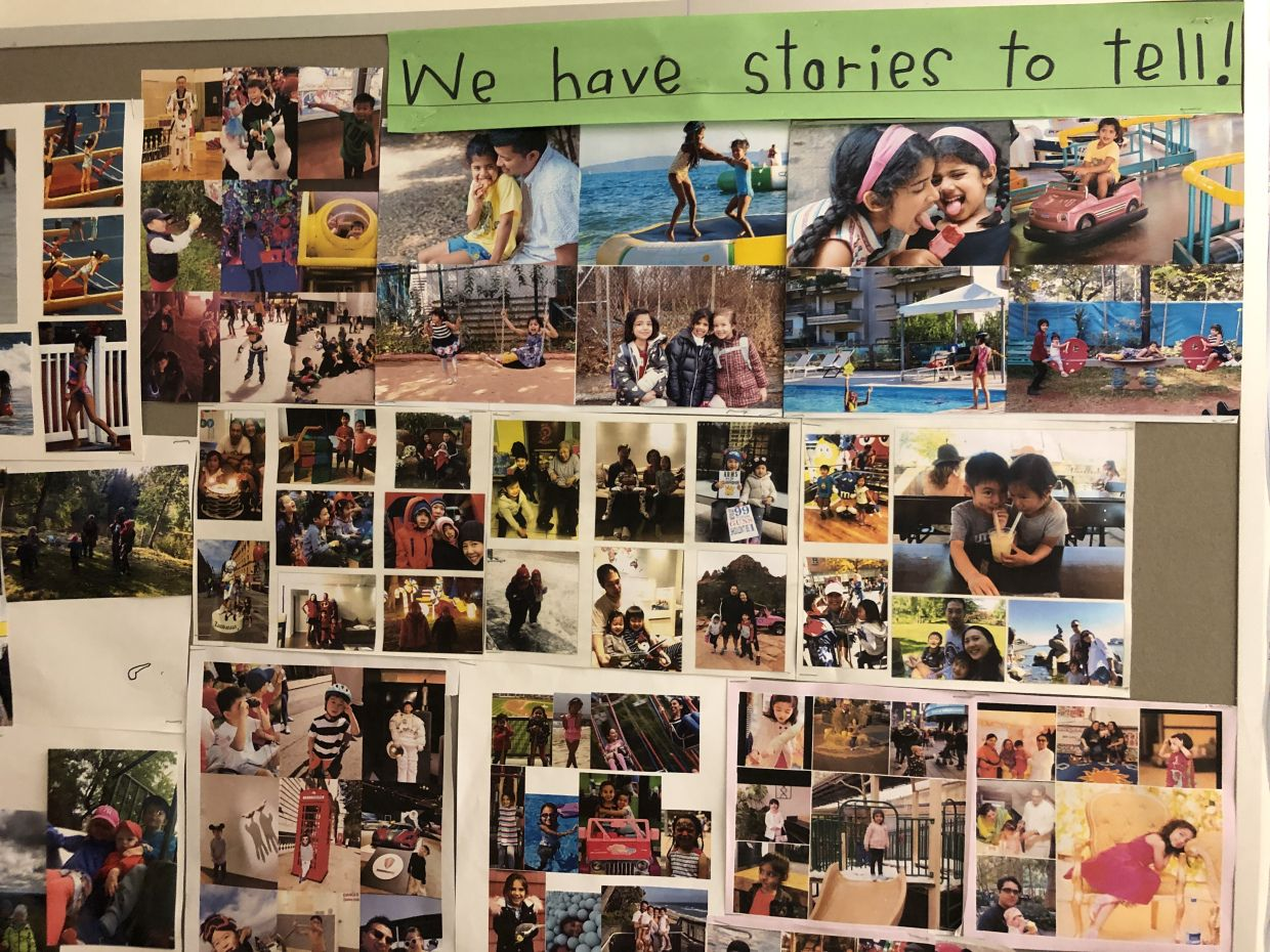 Growing A Classroom Environment Where Writers Are Seen And
