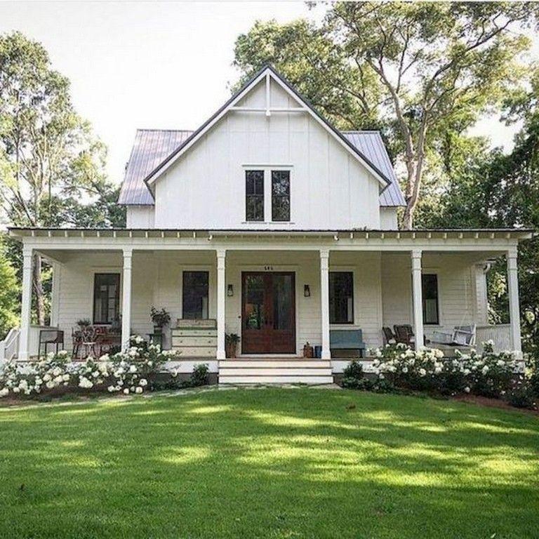 75 inspiring plantation homes farmhouse design ideas architecture rh pinterest com