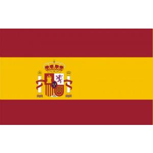 Bandera De España Moderna El Camino Español Spain Movie Posters