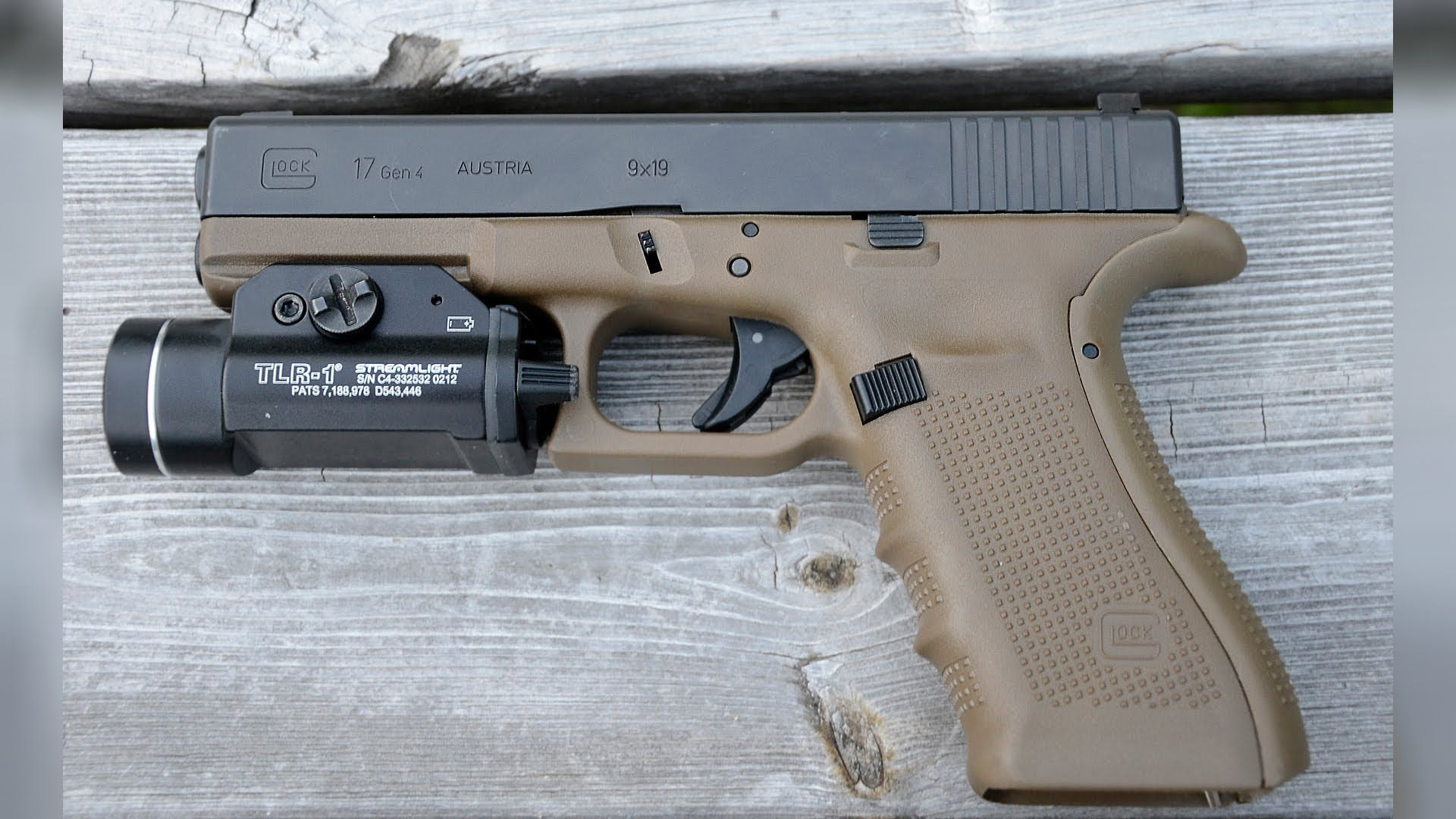 glock 19 gen 4 beavertail wwwimgkidcom the image kid