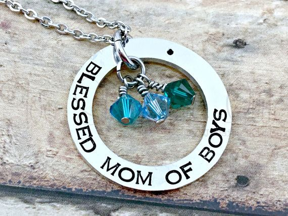 36++ Mother and son birthstone jewelry viral