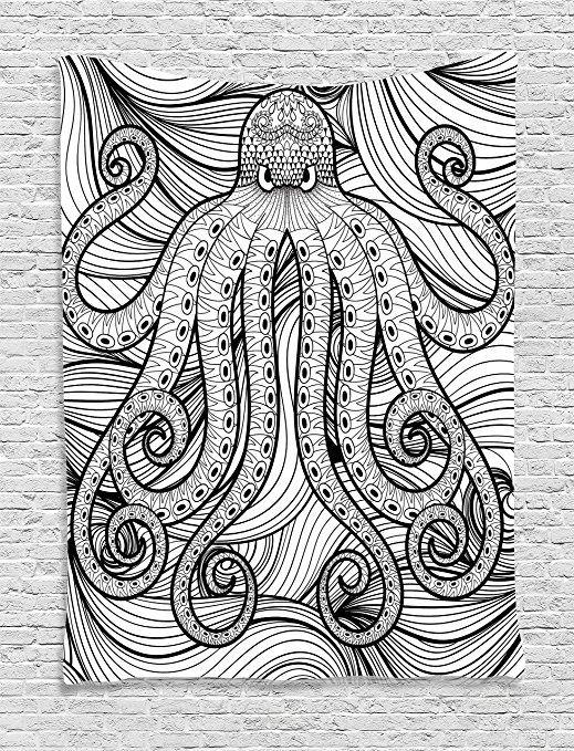Pin On Octopus Love