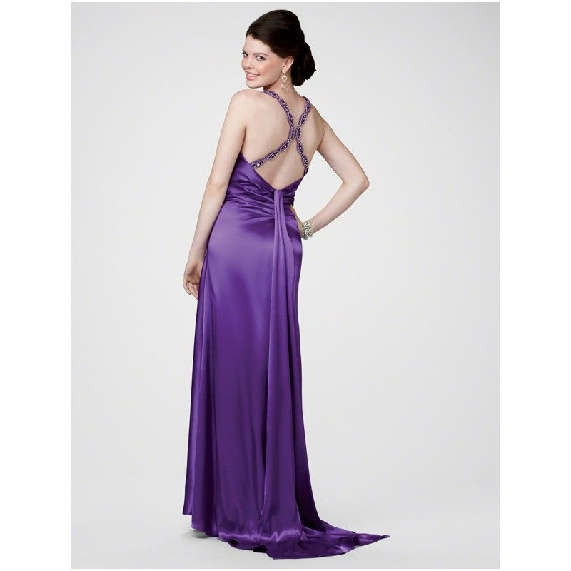Hitapr Cheap Purple Wedding Dresses 29 Purpledresses