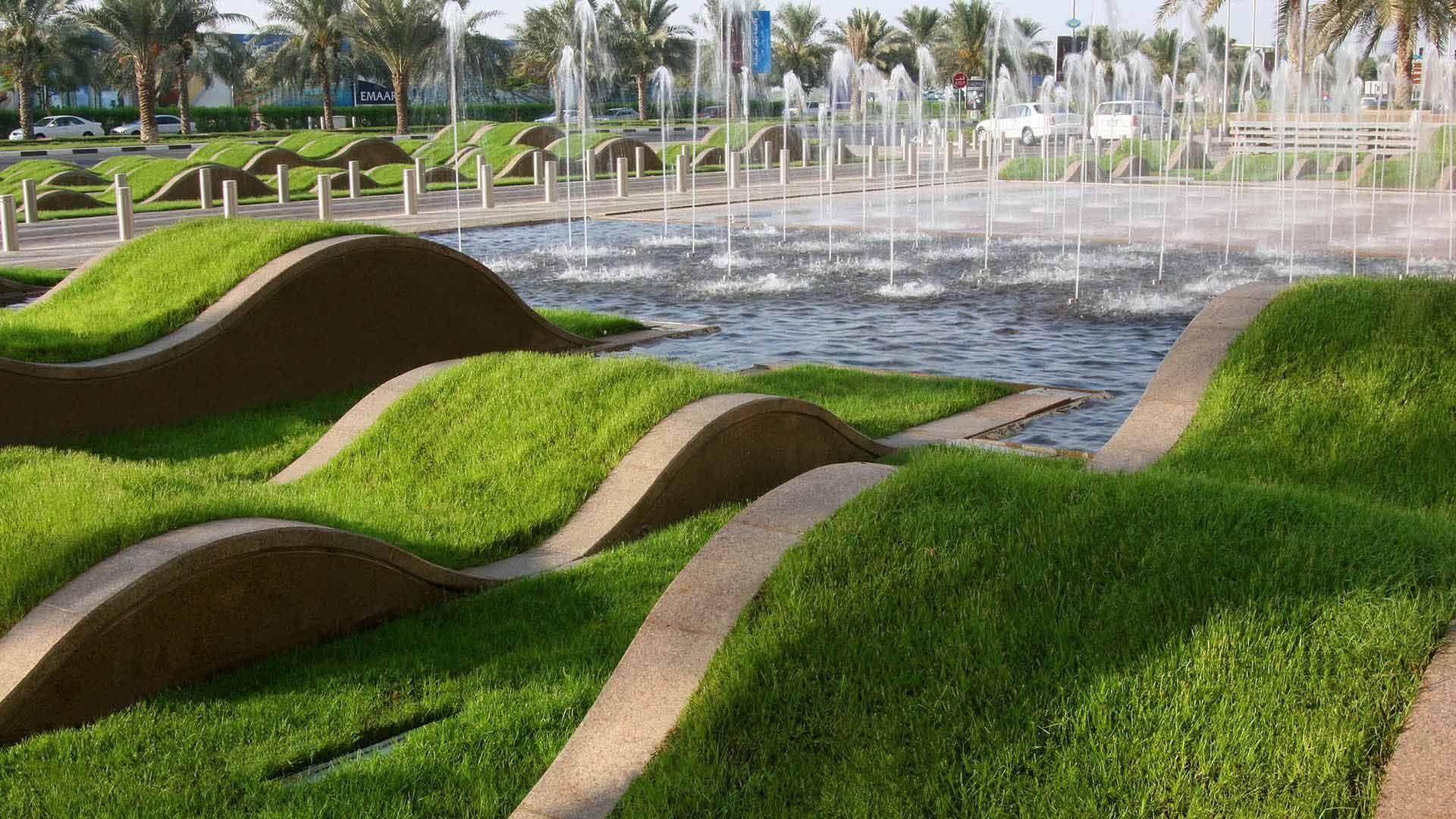 Cracknell Landscaping Design Landscape Architecture