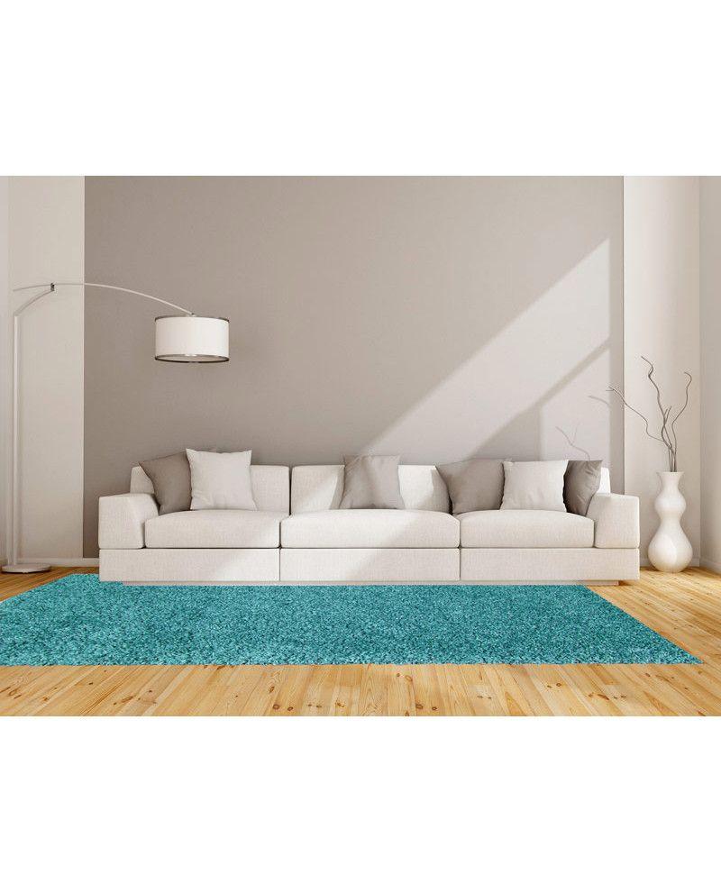 Alfombra catay en 2019 alfombras alfombras baratas for Alfombra azul turquesa del dormitorio