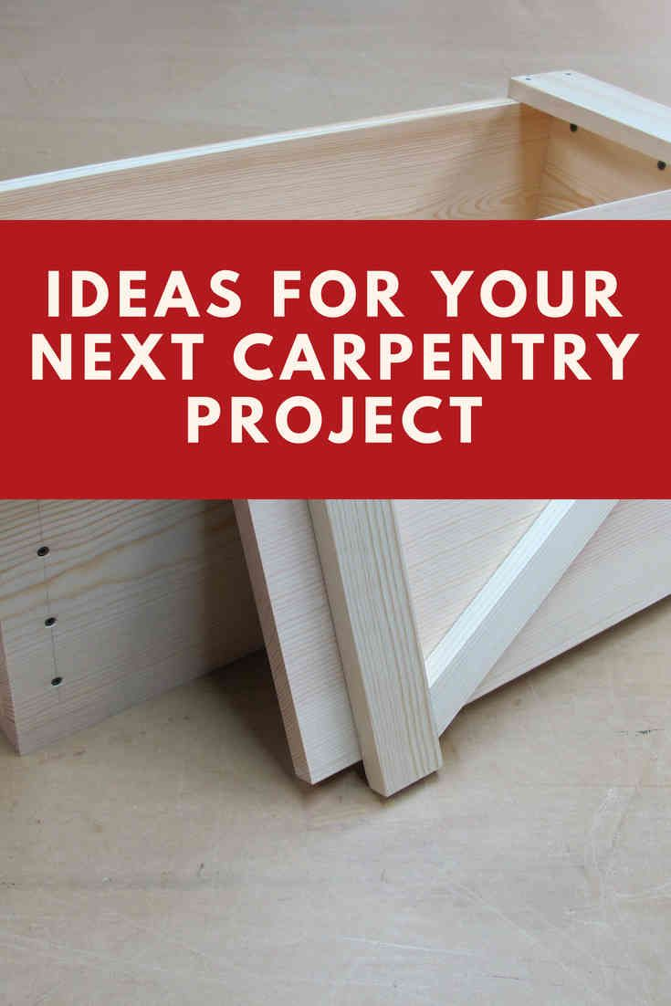 Woodworking Project Ideas For The Beginner Woodworking Projects