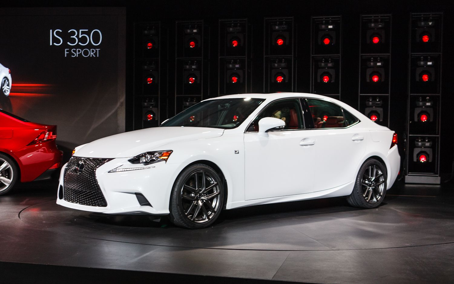 2014 Lexus IS F Lexus, Sports car brands, Sports cars luxury