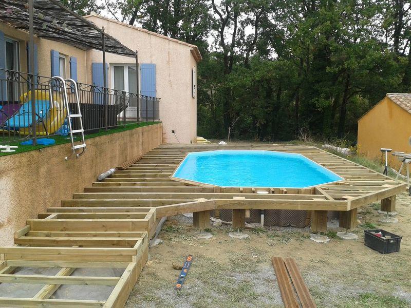Résultat de recherche du0027images pour  - construire sa terrasse bois