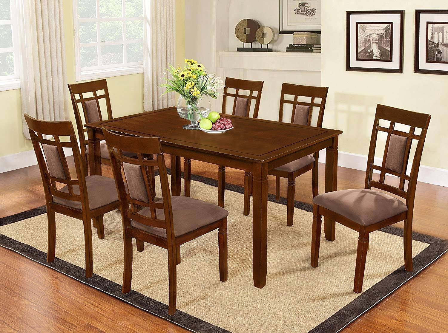 Dining Table Which Type Of Dining Table Is At Your Home Your