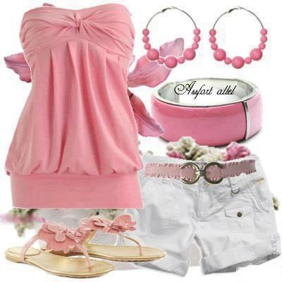 Pink and Pretty