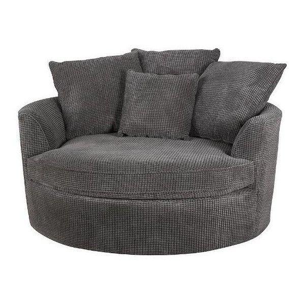 Nest Chair -Bumps Charcoal - Chairs - Living - Urban Barn ...