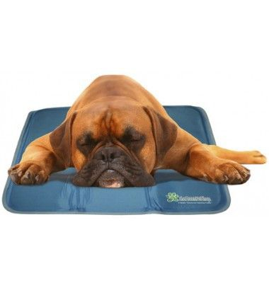 Green Pet Self Cooling Pet Pad The Only Green Cooling Pad