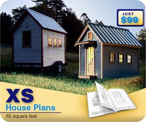 Tumbleweed DIY Tiny House Plans