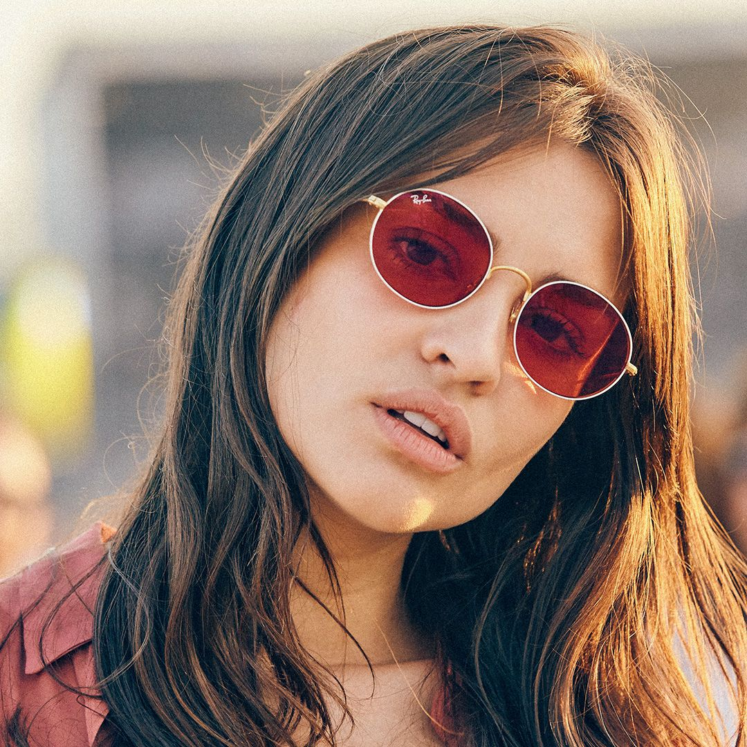 bde7dfe505007 A statement in its own right, Ray-Ban Beat will take you centre stage in no  time.