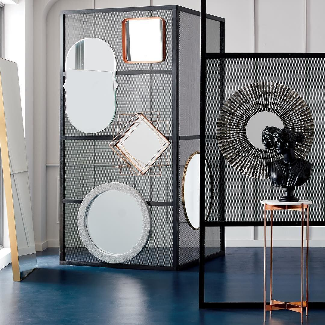Infinity Floor Mirror Image collections - home furniture designs ...