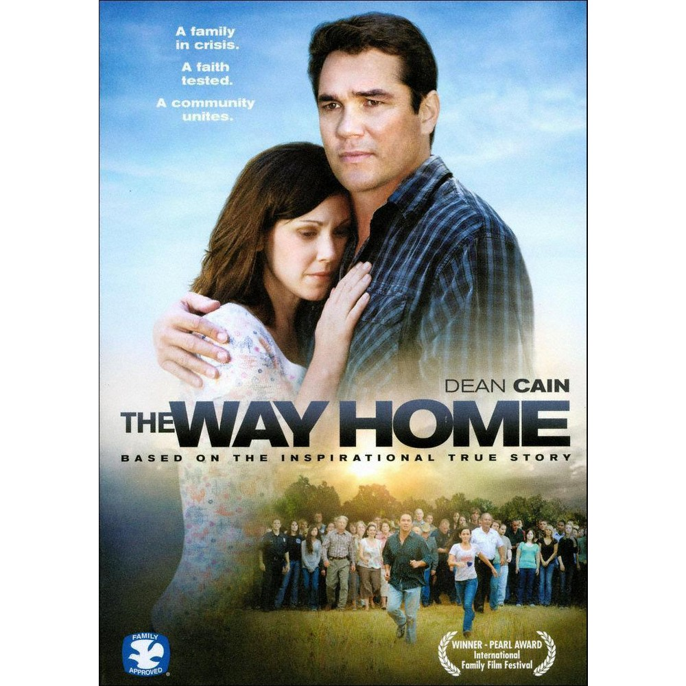 The Way Home, Movies