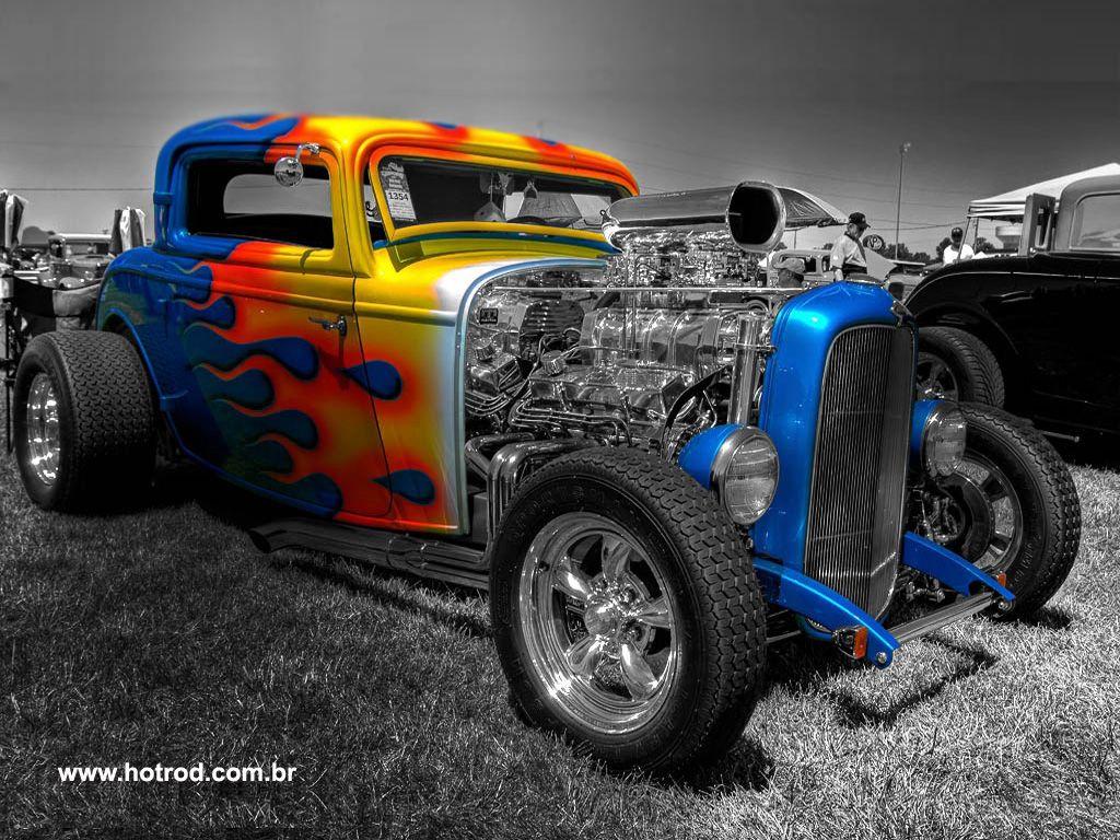 Street Rod - Rad Rod - Hot Rod | Pinterest | Cars, Rats and Vehicle