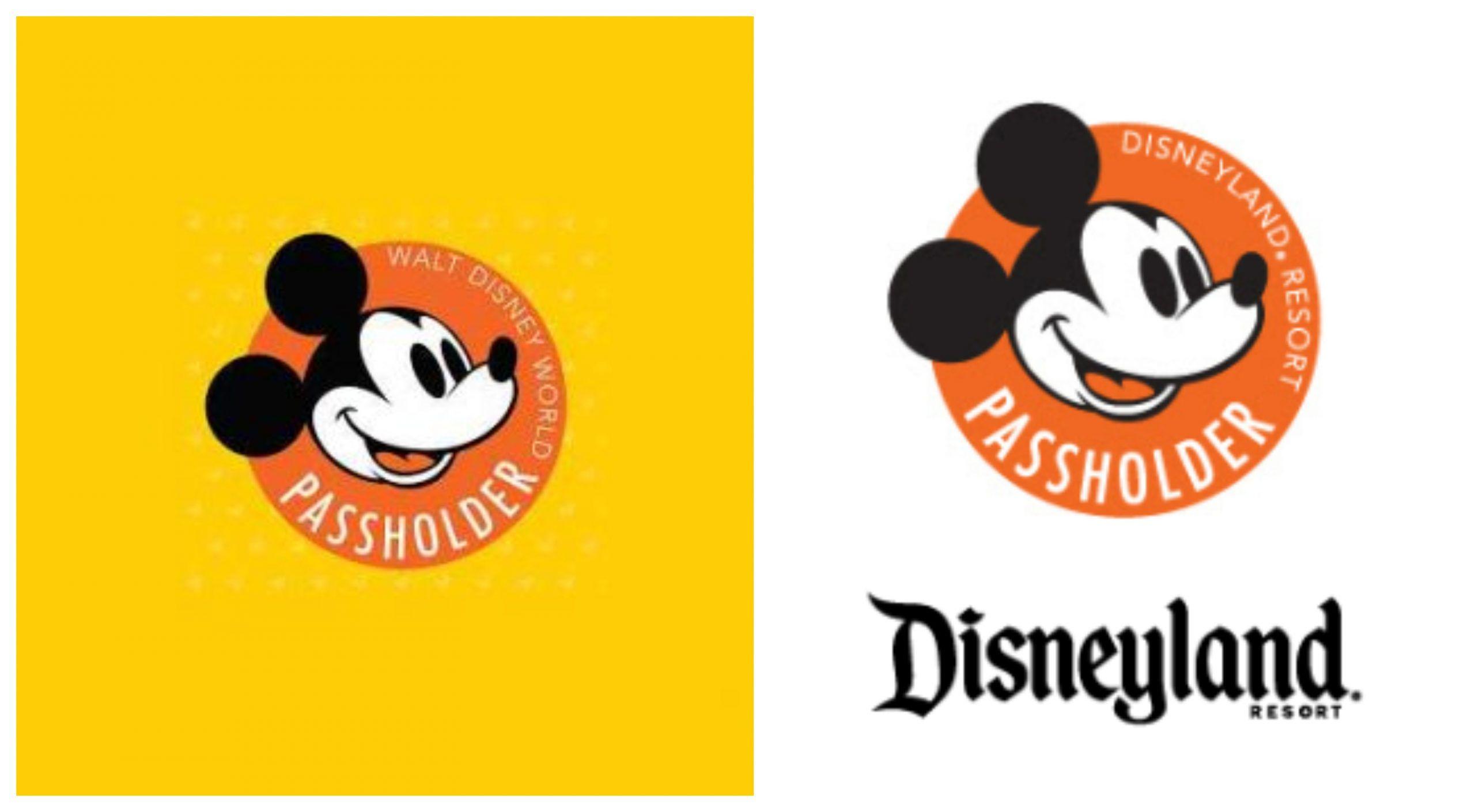 Disney World Disneyland Releases Passholder Update Chip And Company Disneyland Disney World Disney