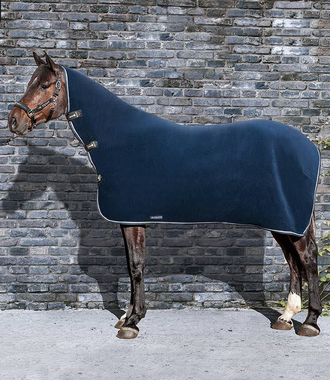 Sheffield Full Neck Walking Rug In Antistatic And Antiallergic Fleece More Items