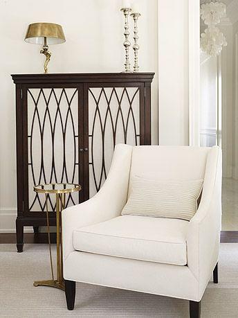 Sarah richardson design city chic lounge living room - Sarah richardson living room ideas ...