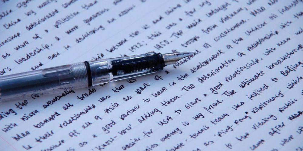 Student essay contests