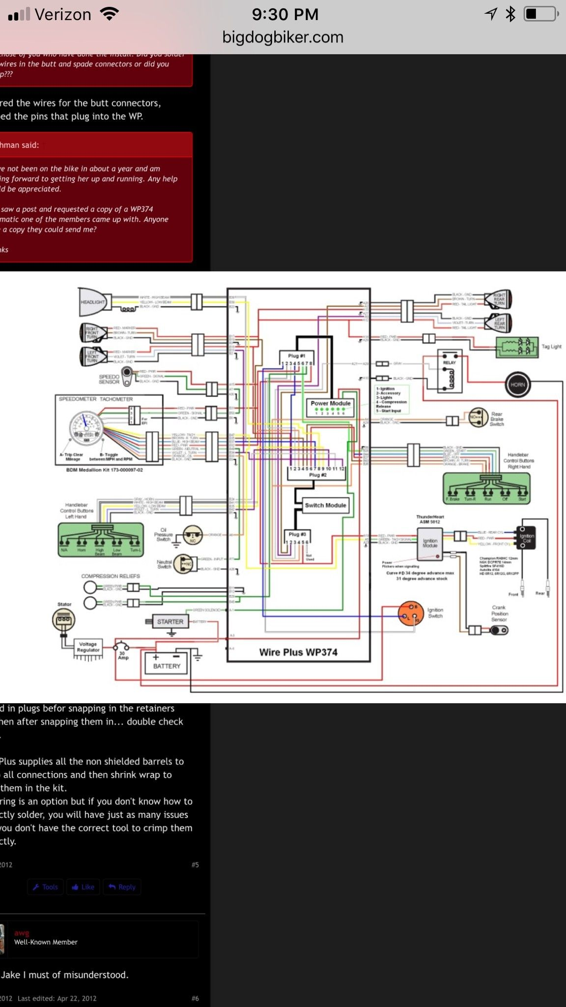 Big Dog Motorcycle Wiring Diagram Big Dog Motorcycle Big Dogs Motorcycle Wiring