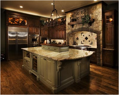 Attrayant Old World Kitchen Ideas | Design Inspiration Of Interior,room,and Kitchen