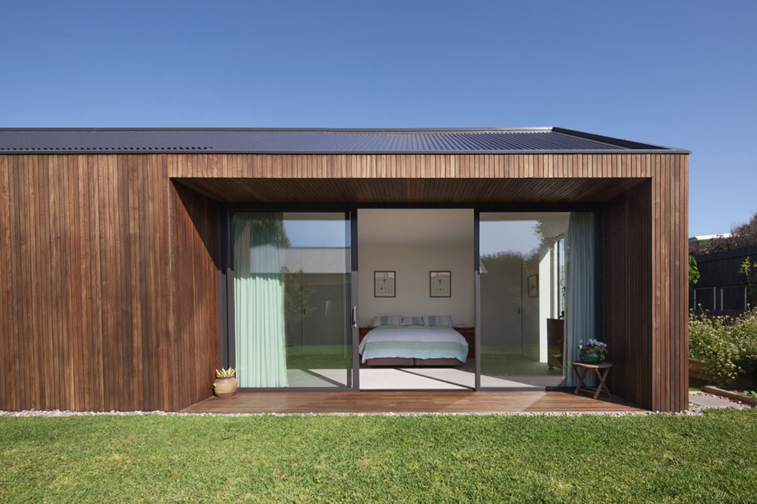 Humble House - Picture gallery