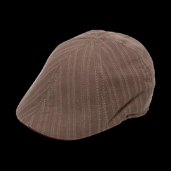 6ffed8ee1fd Douglas Cotton Flatcap hat - Goorin Bros Hat Shop