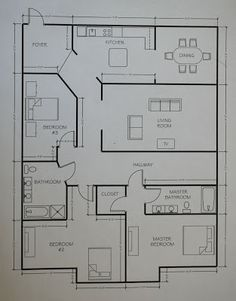 AWESOME Math PROJECT! Area Of Irregular Shapes Project. Create Your Own  Floor Plan.
