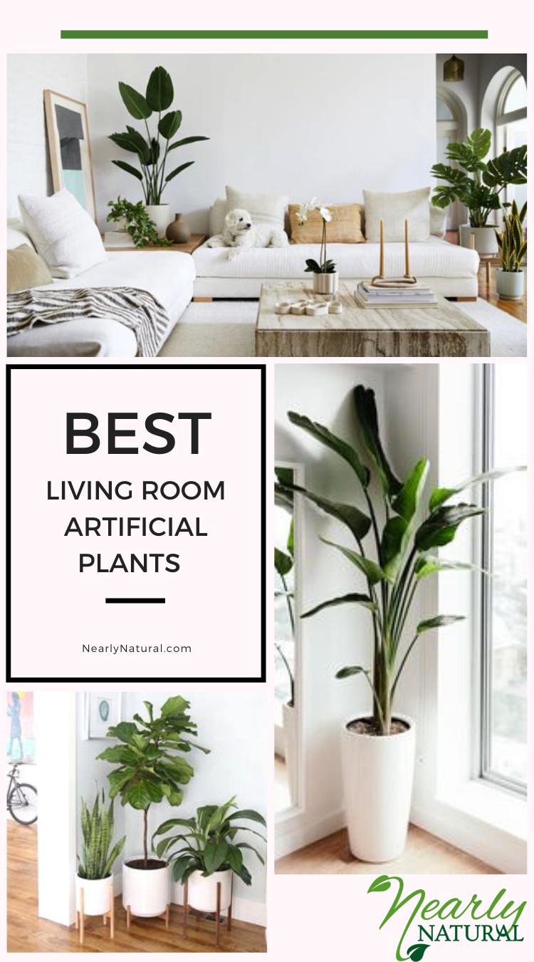 Best Living Room Artificial Plants Living Room Plants Decor Living Room Plants Artificial Plants