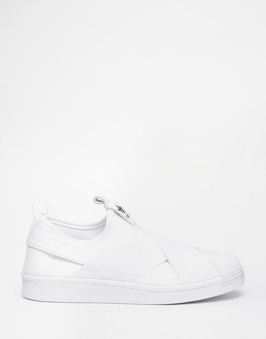 adidas originals superstar trainers asos