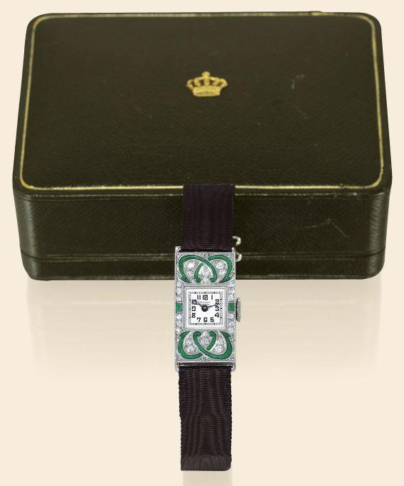 King Farouk Breguet No 903 Bling Accessories Clock