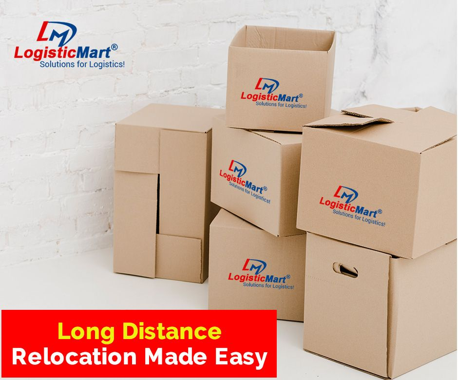 Packers and Movers in Hisar - LogisticMart