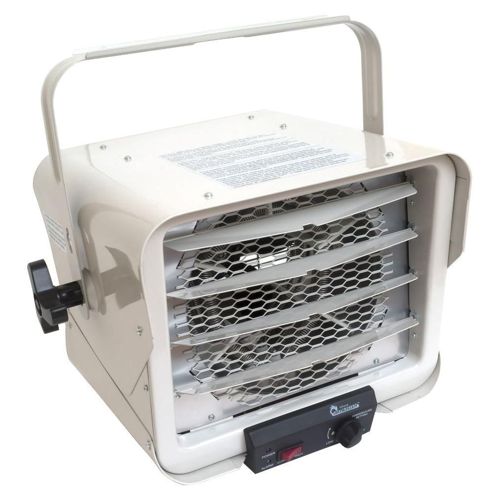 Dr infrared heater watt portable commercial industrial hardwire