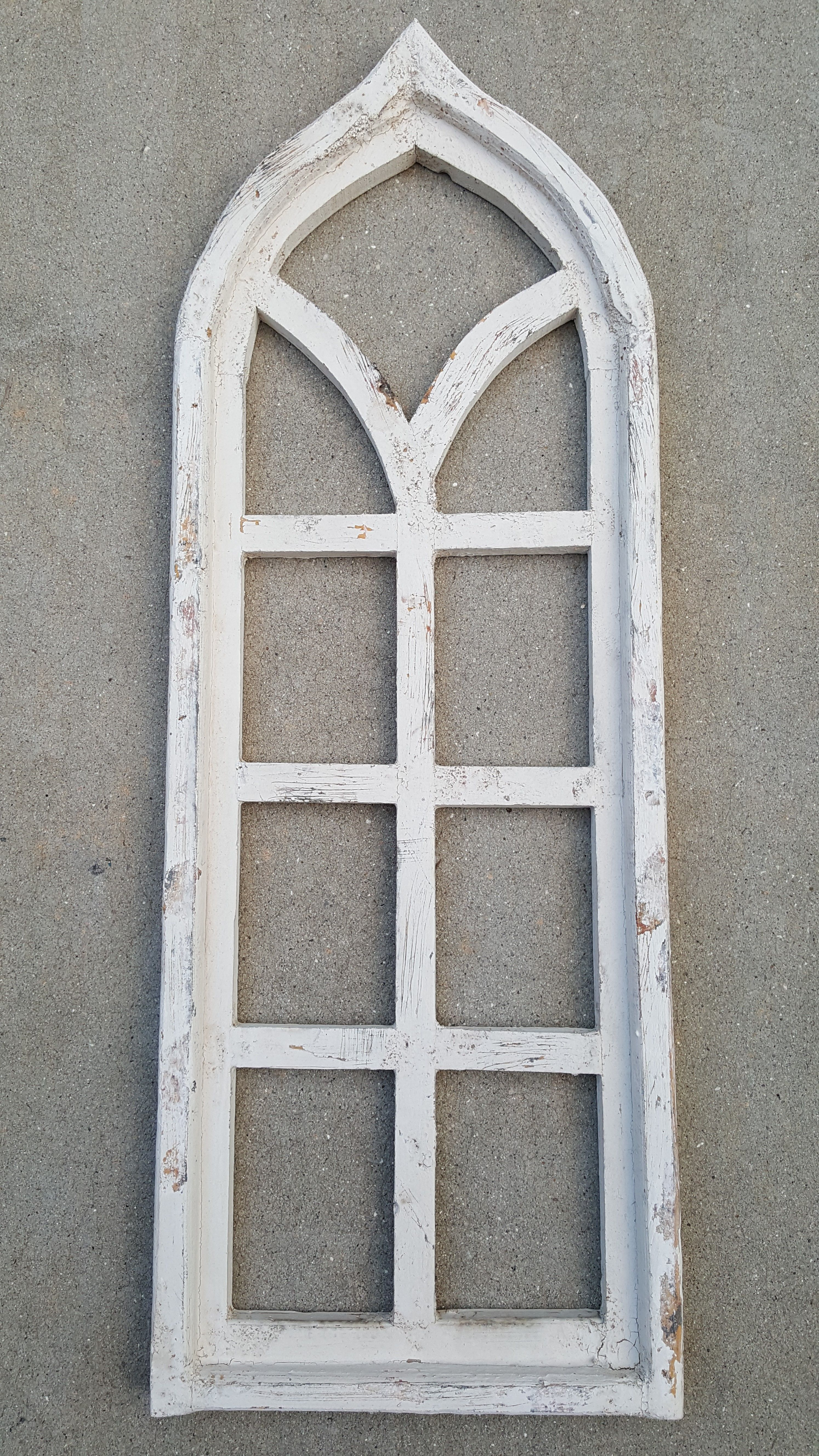 Shop Our Online Store For More White Wood Window Arches Like This
