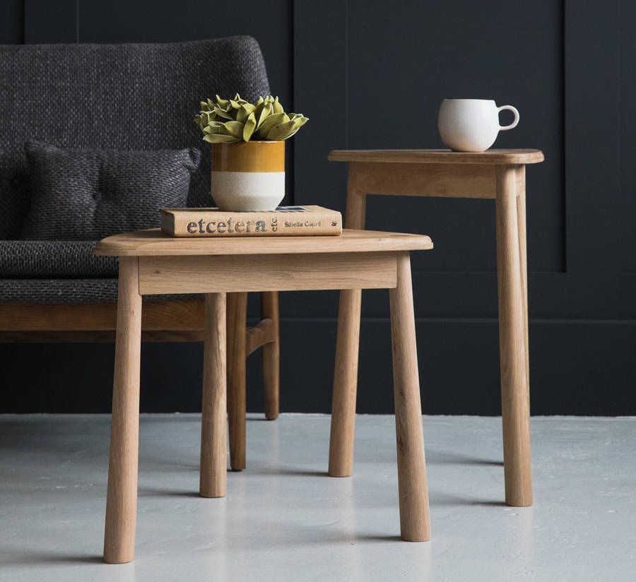Are you interested in our nest nordic scandi tables? With our mid-century danish side tables you need look no further.