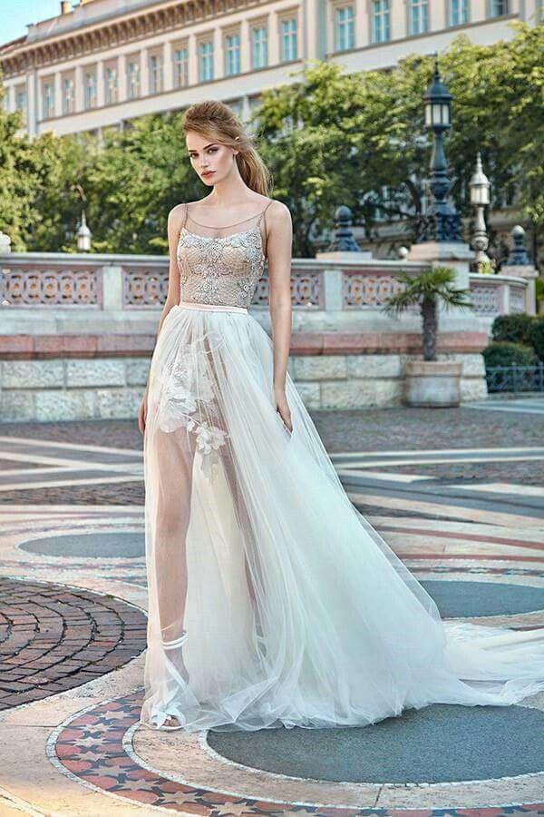 Pin by Ellen Wong on Wedding dress | Pinterest | Wedding dress ...