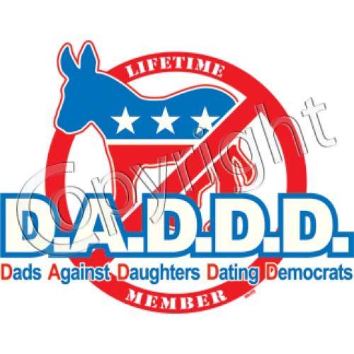 Democrats dating