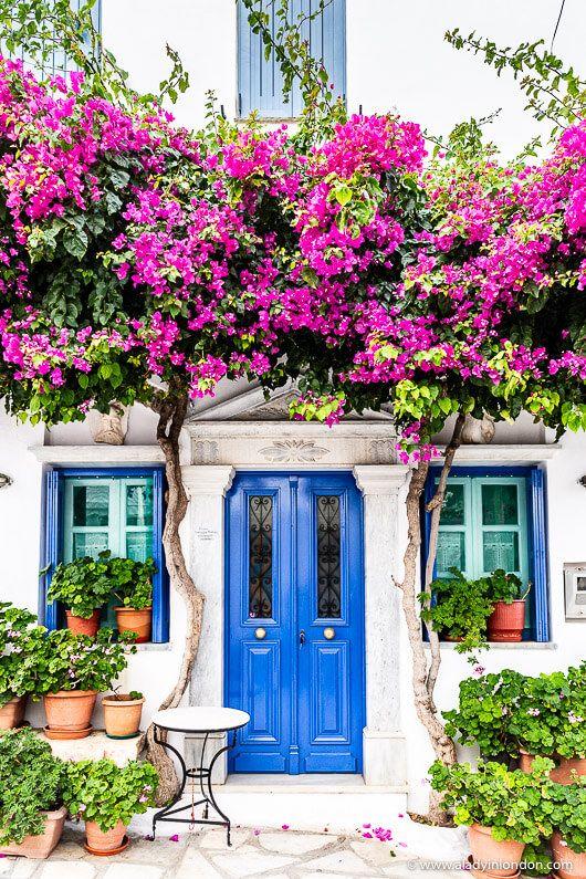 Best Greek Islands - 5 Greek Islands That Will Take You Away to Paradise