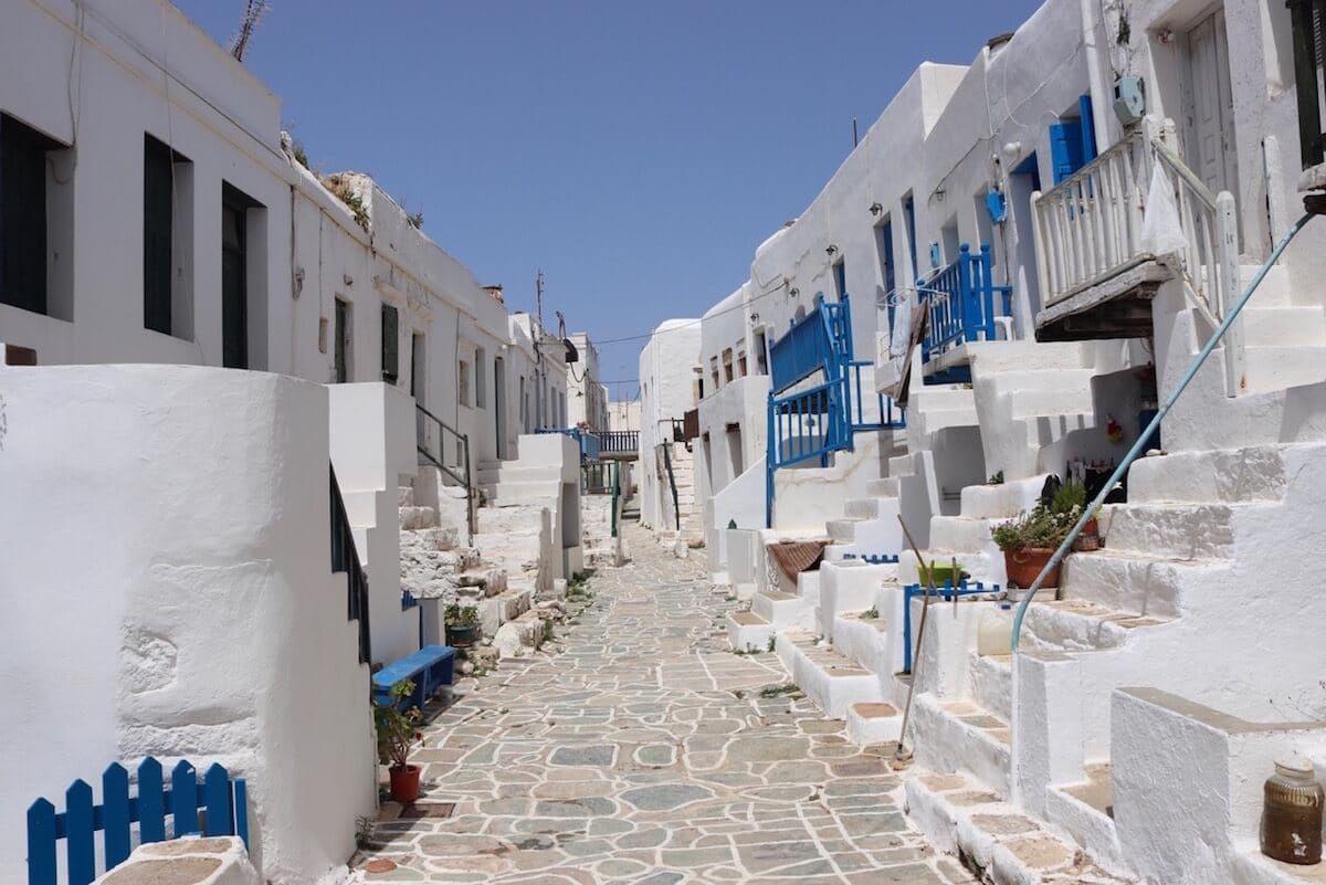 Folegandros: 10 Pictures to Inspire you to visit Greece's best kept secret #visitgreece