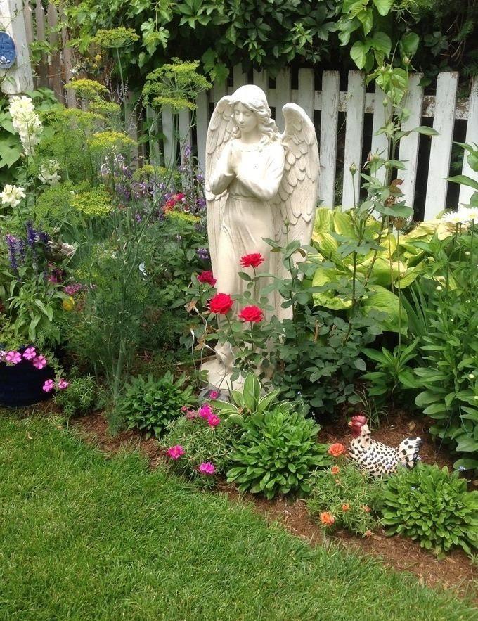 Catholic Garden Gifts, Religious Outdoor Decor